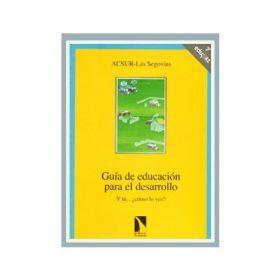 Guía de educación para el desarrollo