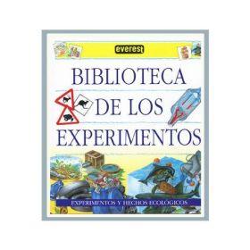 Biblioteca de experimentos