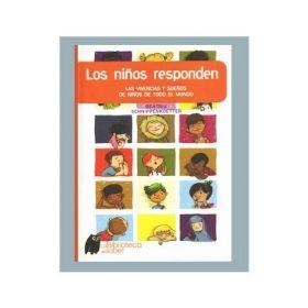 Libro- Los Niños Responden...