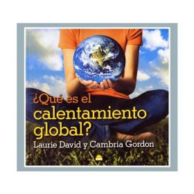 ¿Qué es el Calentamiento Global?- Educación Medioambiental