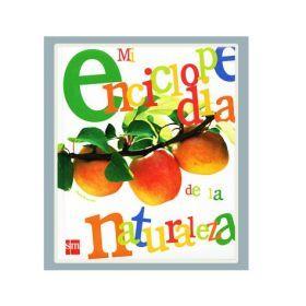 Enciclopedia de la naturaleza