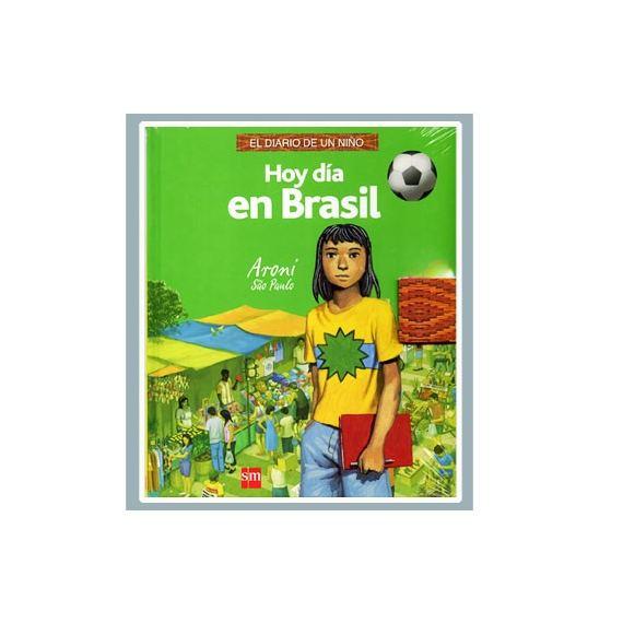 Hoy día en Brasil