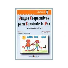 Juegos Cooperativos para Construir la Paz