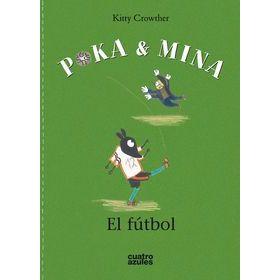 Poka & Mina - El Fútbol
