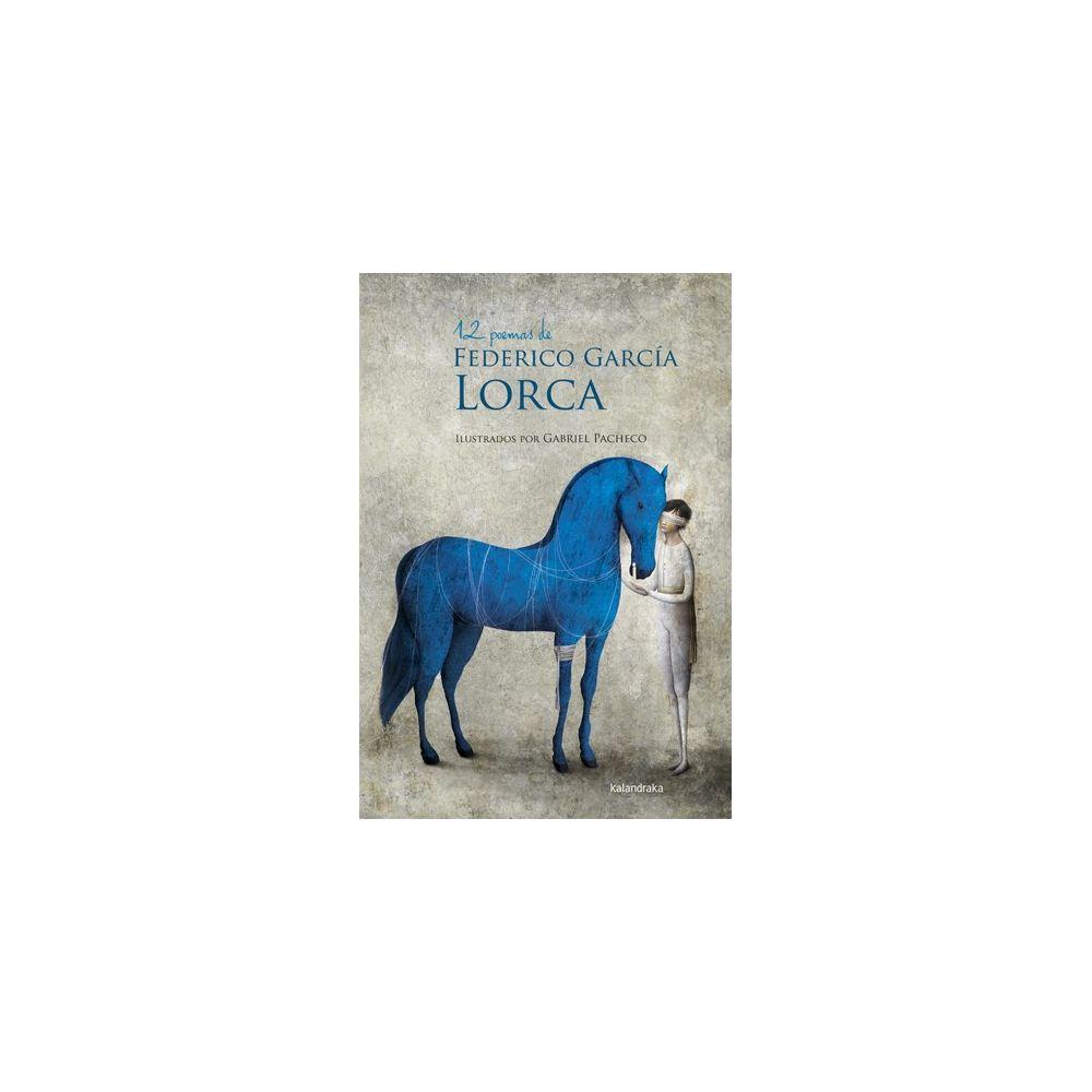 12 Poemas de Federico Garcia Lorca