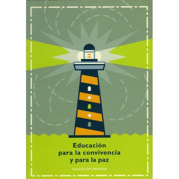 Educación para la convivencia y para la paz (ed. Primaria)