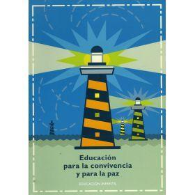 Educación para la convivencia y para la paz (ed. Infantil)
