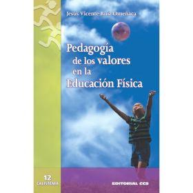 Pedagogía de los valores en la Educación Física