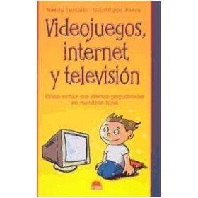Videojuegos, internet y televisión