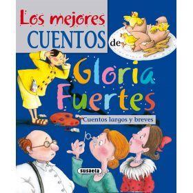 Los mejores cuentos de Gloria Fuertes