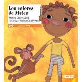 Los colores de Mateo
