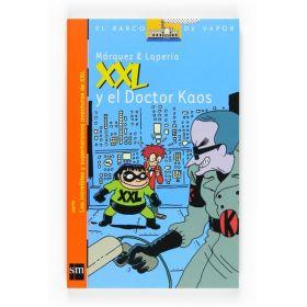 XXL y el doctor Kaos