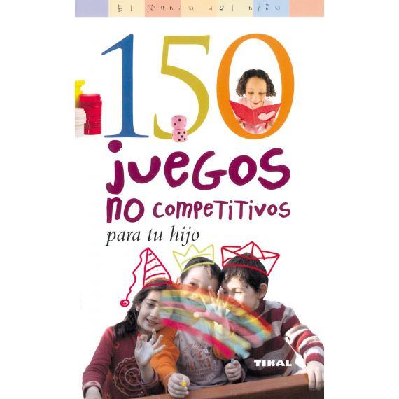 150 juegos no competitivos