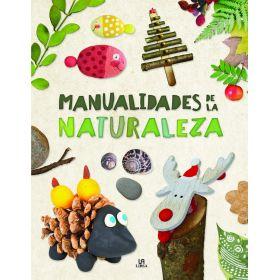 Manualidades con materiales de la naturaleza
