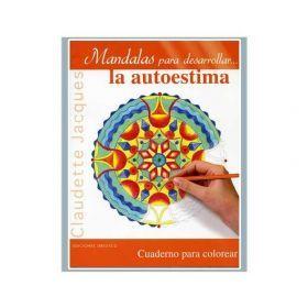 Mandalas para desarrollar... la Autoestima